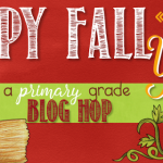 It's {FALL} Y'all! (freebie inside!)