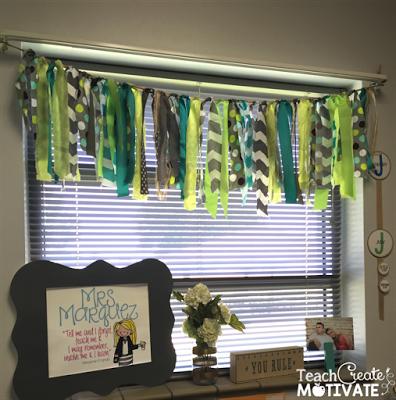 My Classroom Reveal Teach Create Motivate