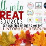Fall into {GREAT} Resources!