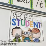 {Secret} Student