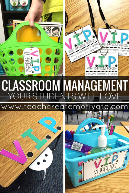 Classroom Reward Ideas For Middle School ~ V i p status teach create motivate