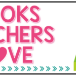 Books Teachers Love: {June}