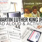 Freedom Summer: Read Aloud for MLK Jr. Day