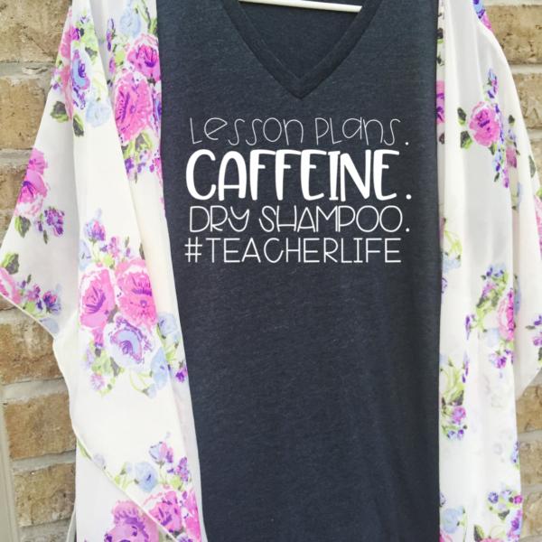Teacher Life-S (Pre-Order)