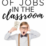 Jobs in the Classroom