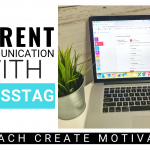 Parent Communication with ClassTag