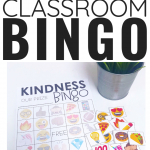 Classroom Management Bingo (FREE!)