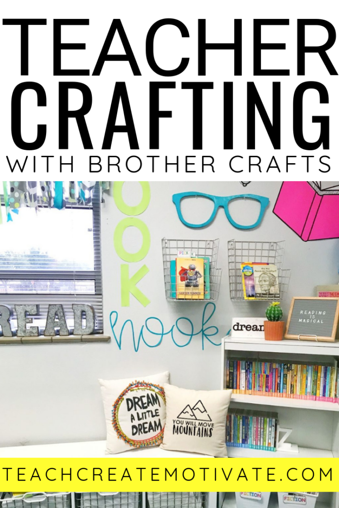 Fun and easy DIY crafts for your classroom!