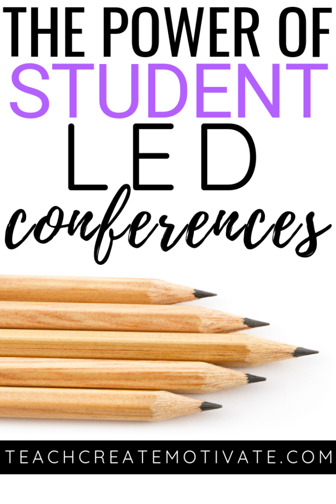 Watch your students shine with these tips and resources for parent teacher conferences!