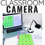 HUE Classroom Camera