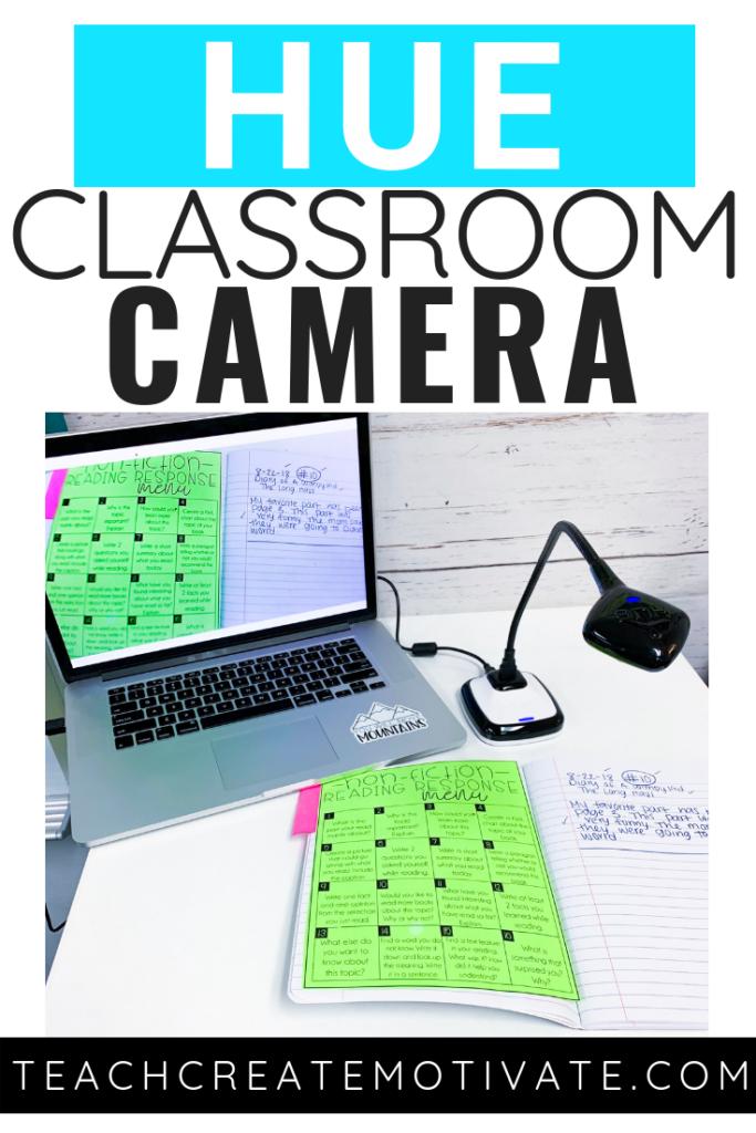 classroom camera
