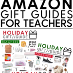 Amazon Gift Guides 2019