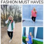 Teacher Fashion Must Haves