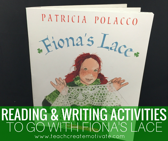 march read aloud fiona's lace