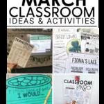 March Roundup Activities
