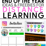 7 Ideas for Virtual End-of-the Year Activities