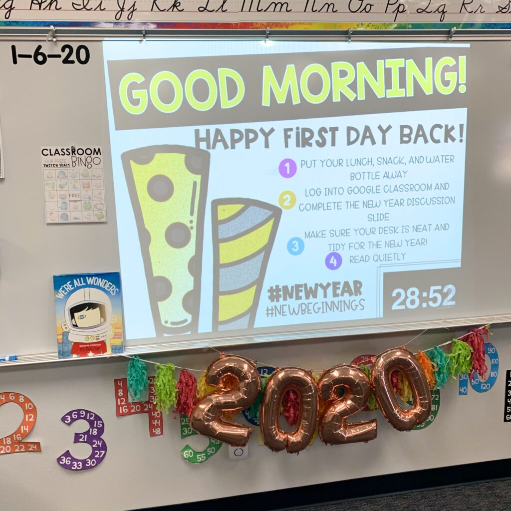 Student engagement is the number one factor for good classroom management. Check out my top 3 ways to engage students after the break!